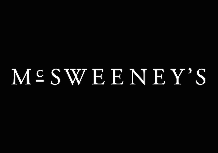 mcsweeneys