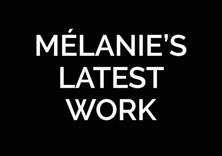Melanies favorites